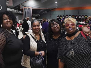 VASNET has joined A Few Good Women sisterhood to help tackle the disparities within the black commun
