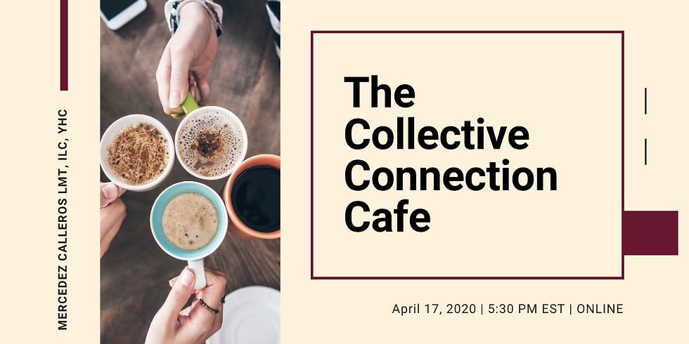 The Collective Connection Cafe