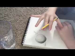 How to Shade a Sphere For Beginners Part 2