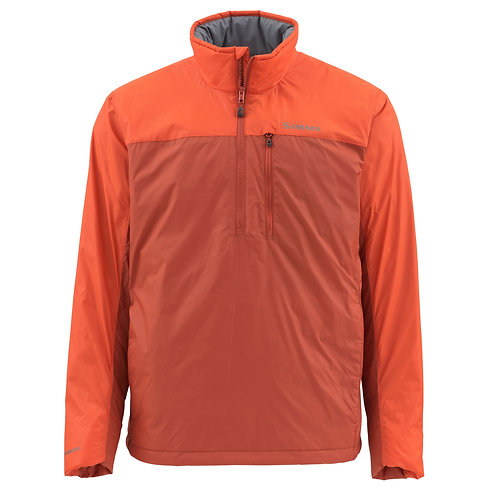 MIDSTREAM INSULATED PULL OVER