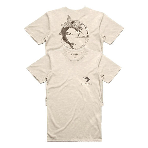 BOW TO THE KING T-SHIRT