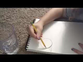 How to Shade a Sphere For Beginners (part 1)