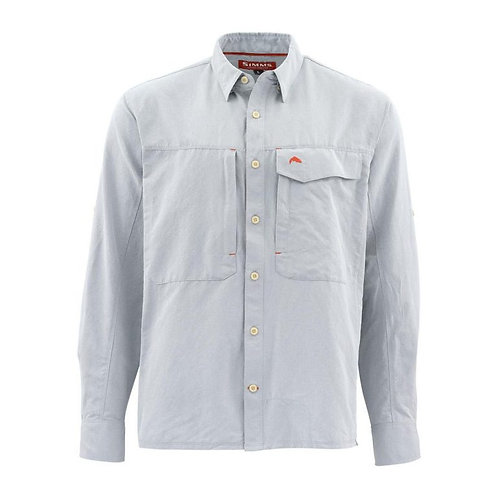 GUIDE SHIRT - MARL