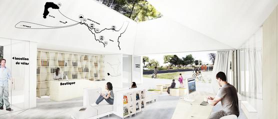 Office de Tourisme - Fouras
