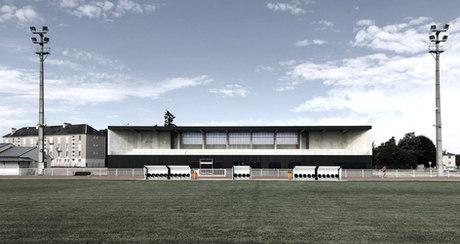 Stade Municipal - Thouars