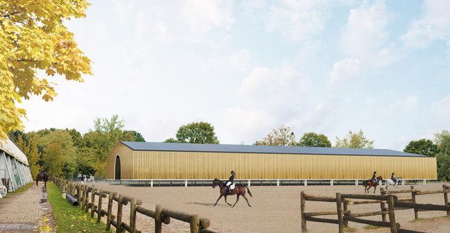 Centre Equestre - Castres