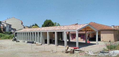 Ecole Condamines - Pamiers