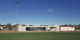 Club House - L'Union