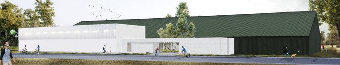 Stade de Padel - Rochefort