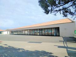 Ecole - La Palme