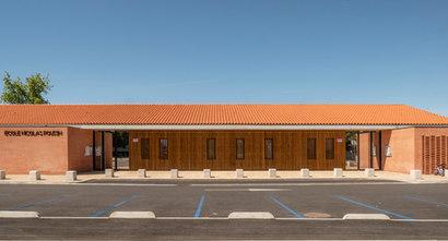 Ecole Nicolas Poussin - Aucamville