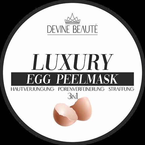LUXURY Egg Peelmask 50 ml