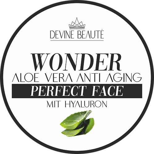 WONDER Perfect Face 50 ml