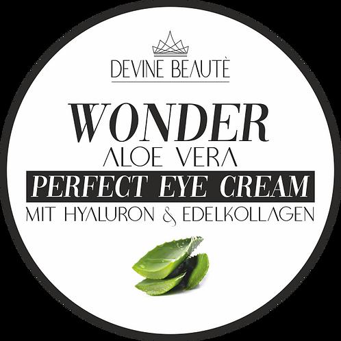 WONDER Aloe Vera Perfect Eye Cream 5 ml