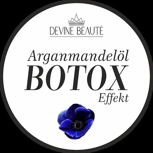 Argan Mandelöl mit Botoxeffekt