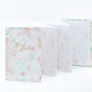 Custom wedding stationery Foremind Print