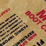 Hang Tag and cloth label custom printing Foremind