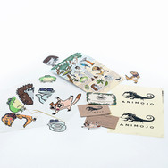 Custom Stickers Foremind Printing and Design