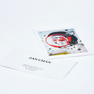 Custom Stationery Foremind Printing