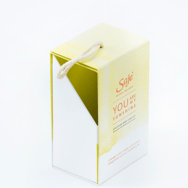 Luxury Custom Packaging Foremind Printin