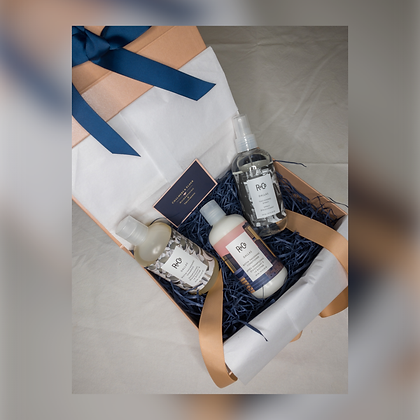 Gift Box - DALLAS THICKENING