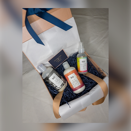 Gift Box - SMOOTH