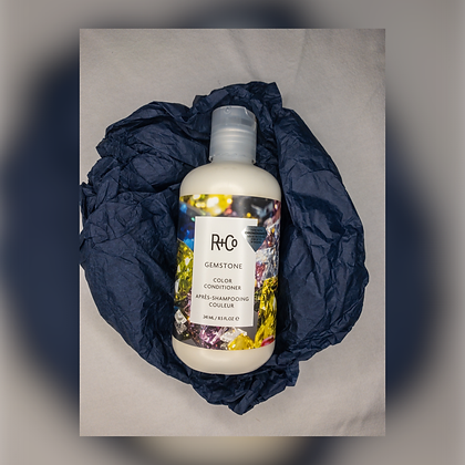 GEMSTONE Colour Conditioner - Protect + prolong the vibrancy of your shade.