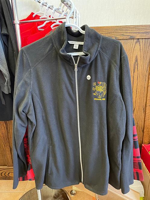 Microfleece Jacket-Full Zip