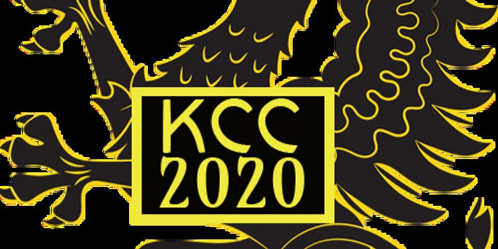 KCC 2020 FREE EVENTS