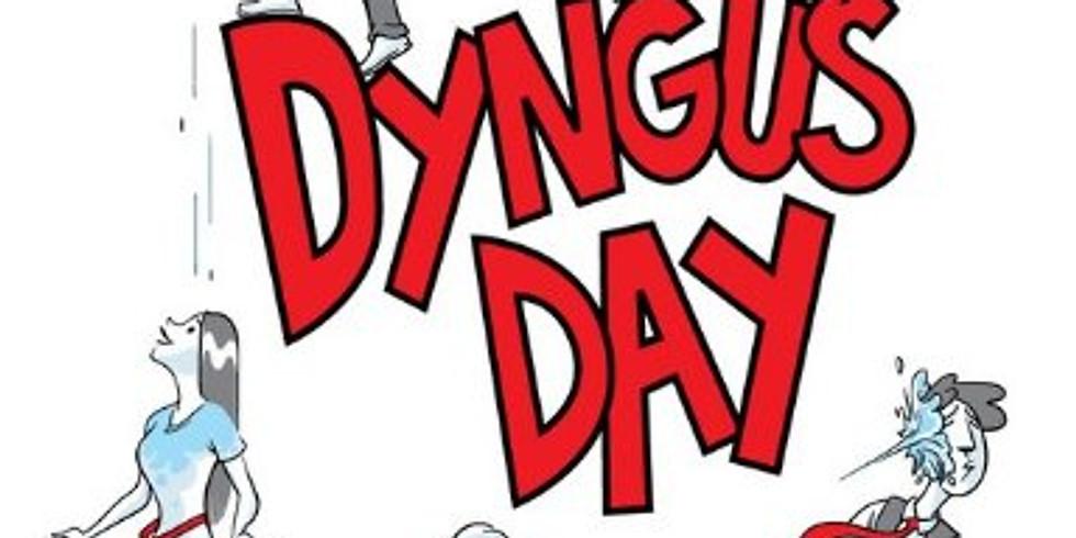 Smigus Dyngus Day
