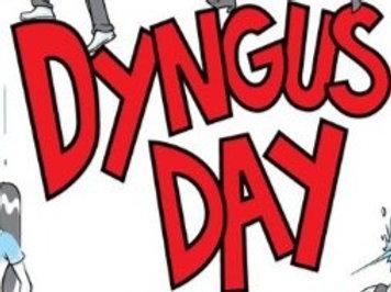 Child's Dyngus Day Shirt