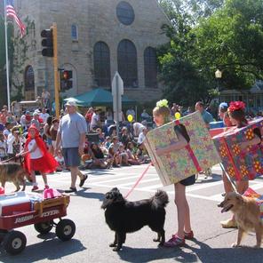 LaGrange-Pet-Parade-