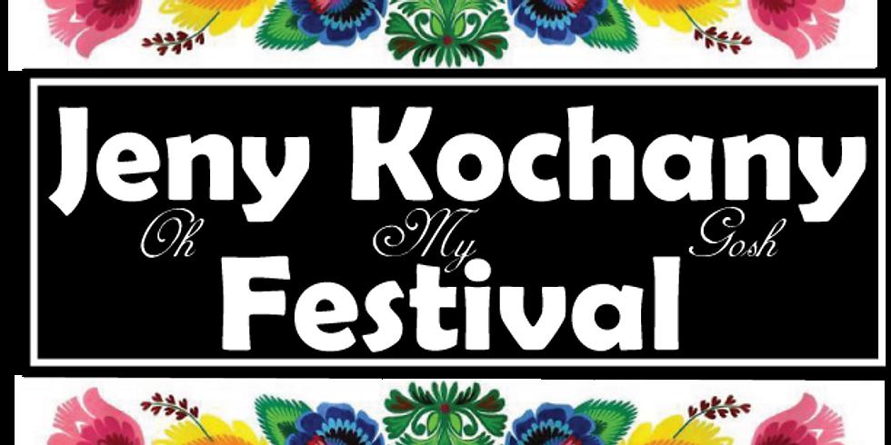 Jeny Kochany Festival