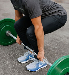 Thrive Fitness_deadlift_BC_New Westminst