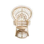 Ananda Wicker Chair