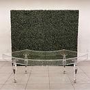 Serpentine Ghost Table