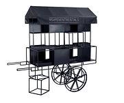 Black Market Cart