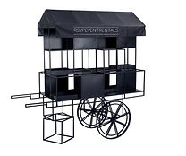 Black Market Cart