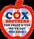 Cox's Boxes Logo