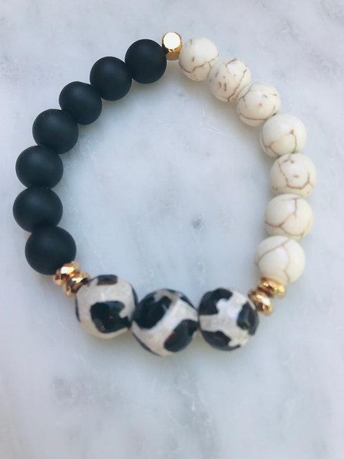 Yin Yang Bracelet Twin Flame 🔥