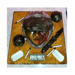 #fbf.jpg I know Call of Duty came out at midnight.jpg So here's a flashback to one of the cakes we d