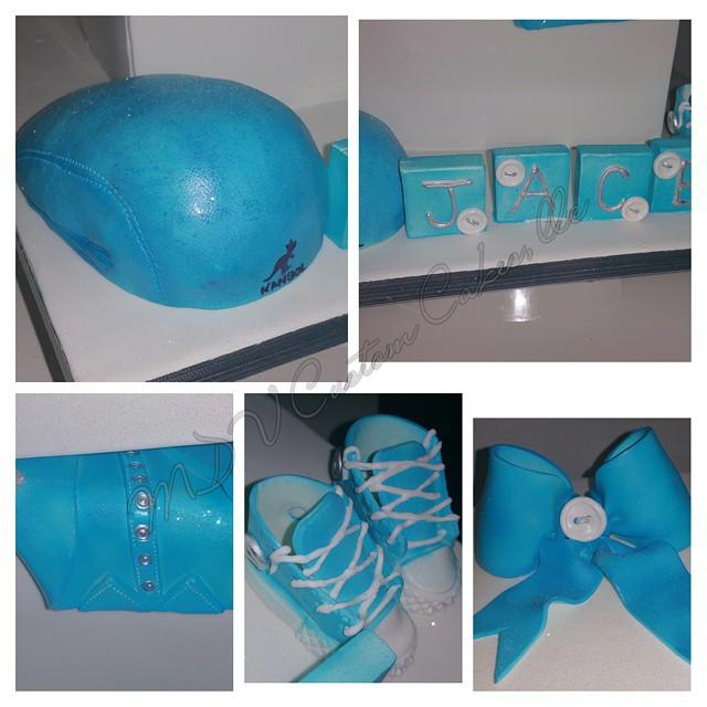 Babyboy Gift Box Babyshower