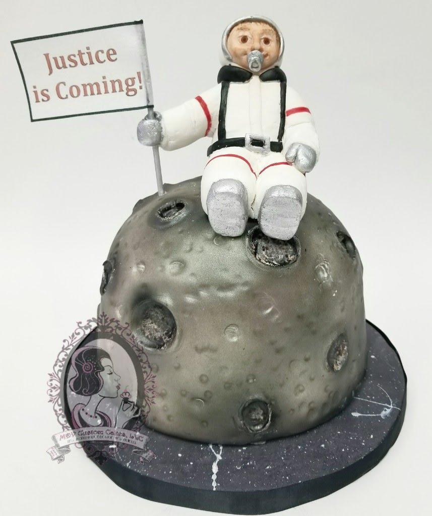 Astronaut Baby