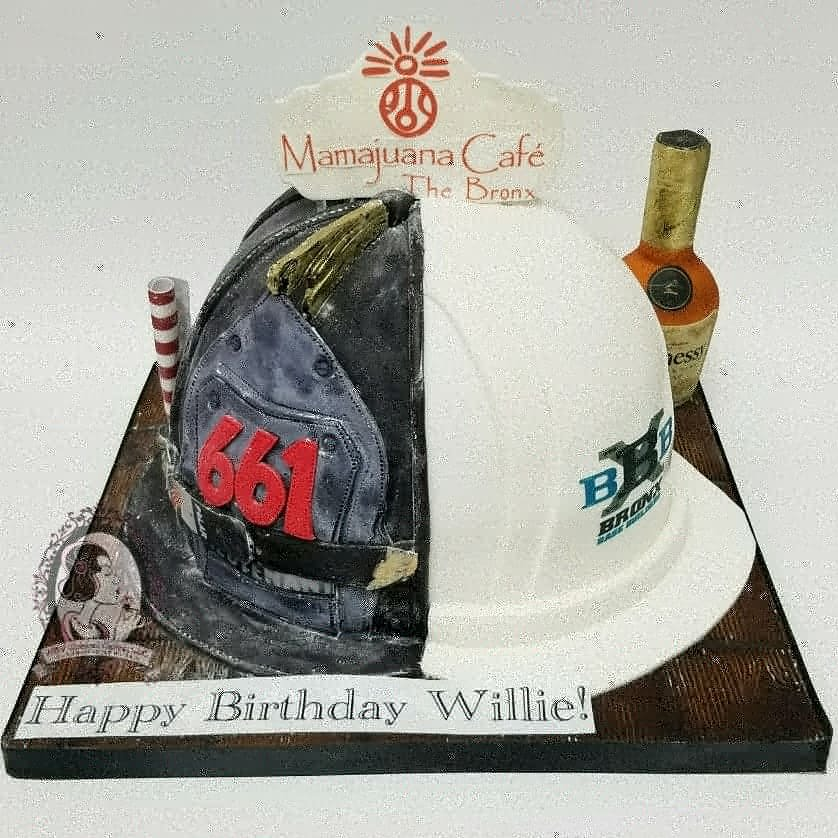 Construction Hardhat, Fireman Helmet