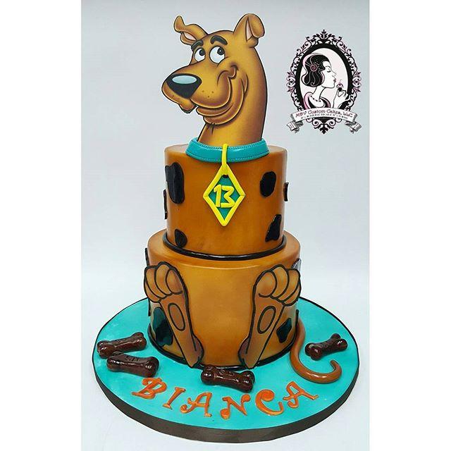 Scooby Dooby Dooo!!