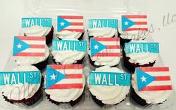 PR Cupcakes