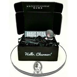 BoxyCharm MAC Makeup Cake