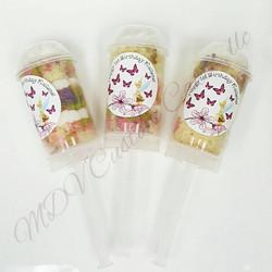Tinkerbelle Push Pops