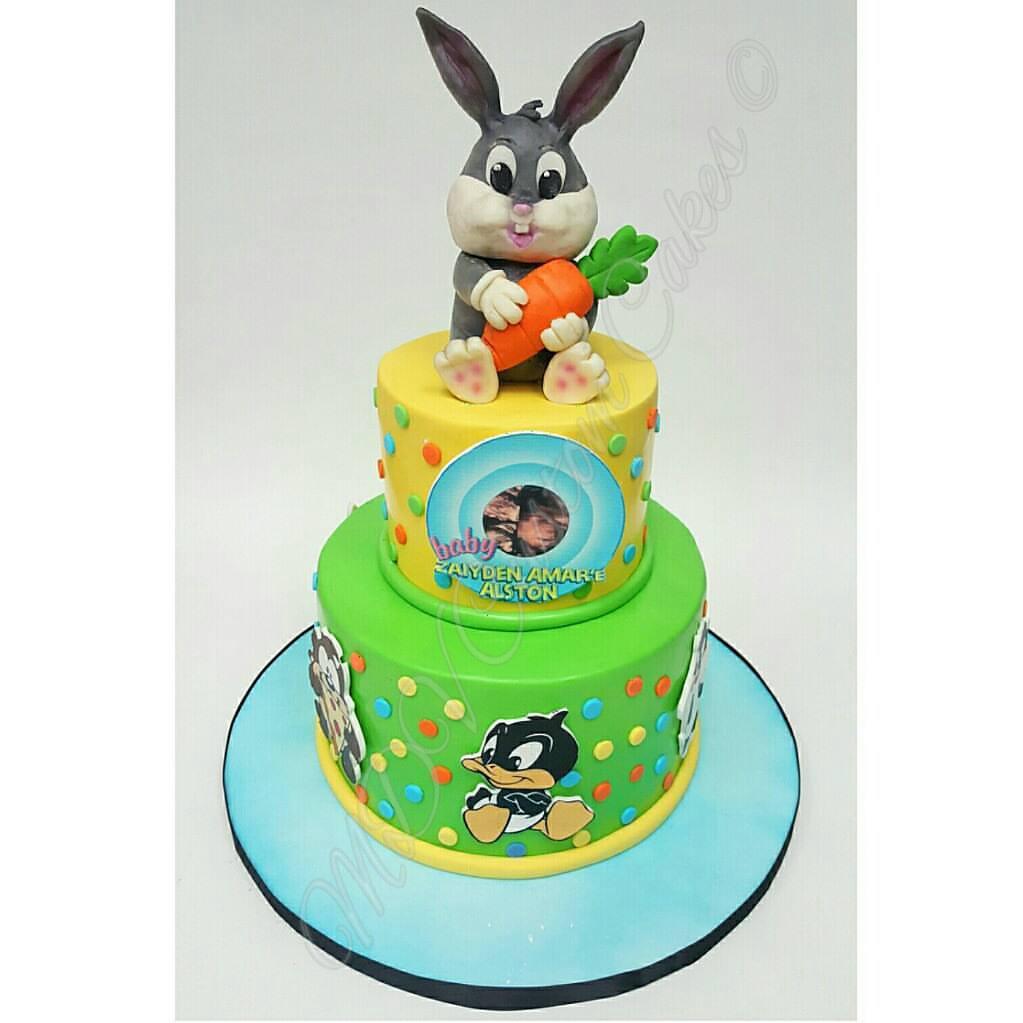 Baby Looney Tunes Babyshower