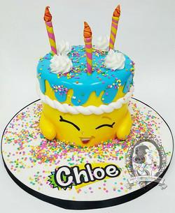 Birthday Wishes Shopkin